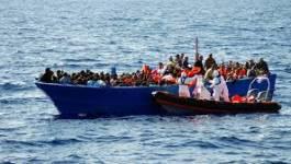 Naufrage de migrants en Méditerranée : Frontex, une agence défaillante !
