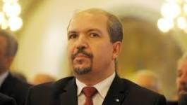 Le site du ministère algérien des affaires religieuses piraté