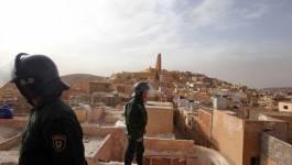 Tragédie du M'zab : l'urgence d'une solution politique