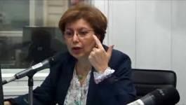Nadia Labidi veut une commission parlementaire pour examiner les accusations du PT