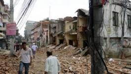 Le séisme au Népal pourrait avoir fait 10.000 victimes