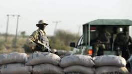 Nigeria: l'armée aux portes d'un important fief de Boko Haram