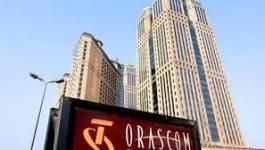 Orascom renoue avec les chiffres noirs en 2014