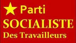Le PST appelle à une convergence antilibérale et anti-impérialiste