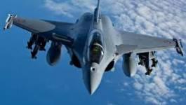Accord franco-indien pour la vente de 36 avions Rafale