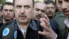 L'ex-chef du renseignement politique syrien Rustom Ghazalé est décédé