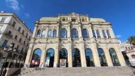 Théâtre algérien : un exemple d'ostracisme