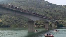 Un corps repêché du barrage de Taksebt à Tizi Ouzou