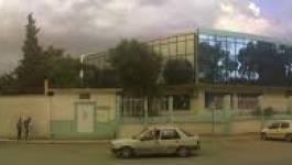 Batna : extension de l'établissement Meriem-Bouatoura prévue en juin