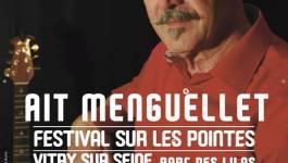 Lounis Aït Menguellet en concert samedi dans la banlieue parisienne