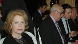 Les veuves de Boumédiène et Chadli Bendjedid hospitalisées à Paris