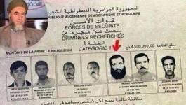 Terroriste pour qui ?