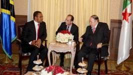 Pourquoi l'image de Bouteflika est-elle zappée ?