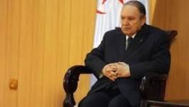 Bouteflika entre la petite et la grande porte