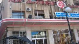 Mise au point du comité d'entreprise d'Air Algérie