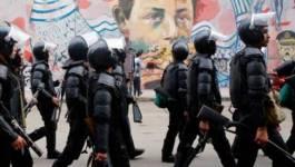 Les forces de sécurité égyptiennes responsables de violences sexuelles