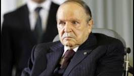 Bouteflika procède à un lifting ministériel (Le communiqué)