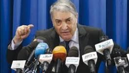 """Benflis à Ouargla : """"Le gaz de schiste est une mauvaise voie"""""""