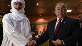 Mali: nouvelle réunion à Alger envisagée avant la signature de l'accord de paix