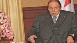 Jusqu'où nous mènera l'optimisme béat de Bouteflika ?
