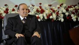 Le président Bouteflika remanie le gouvernement Sellal