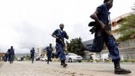 Burundi: 3 morts dans l'explosion de 2 grenades au centre de Bujumbura