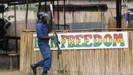 Burundi : le CICR lance un appel à la retenue