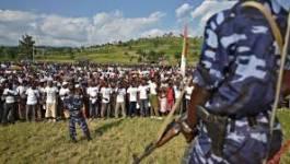 Burundi : un leader de l'opposition assassiné à Bujumbura