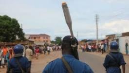 Burundi: la vice-présidente de la Commission électorale a fui le pays