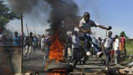 Burundi: la police tire sur les manifestants anti-Nkurunziza
