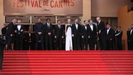 68e Festival de Cannes: le rideau se lève sur la Croisette