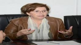 La ministre de la Culture dépose plainte contre Louisa Hanoune