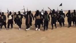 L'Etat islamique s'empare du QG du gouvernement à Ramadi (Irak)