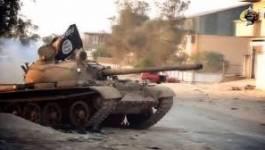 Libye: l'EI déclare la guerre aux milices contrôlant Tripoli