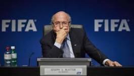 Football : vague d'interpellations au sein de la FIFA