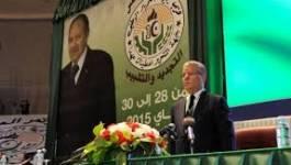 FLN : main basse sur l'Algérie