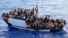 Projet de Bruxelles pour répartir 40.000 migrants à travers l'UE