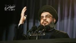 Nasrallah, le chef du Hezbollah, appelle à l'union sacrée contre l'EI