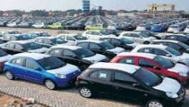 Le gouvernement recule devant les importateurs de voitures