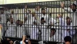L'Egypte de Sissi pend six militants islamistes