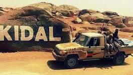 Mali: huit militaires tués dans une embuscade de la rébellion