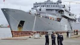 Moscou refuse à Paris que les Mistral soient vendus à un autre pays