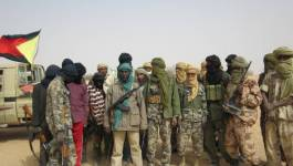 Confusion et affrontements à Ménaka (nord-est du Mali)