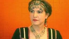 """Nora Ath Vrahim, de l'""""Ourar"""" à la scène internationale"""