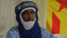 "Moussa Ag Assarid refuse ""l'accord d'Alger"""