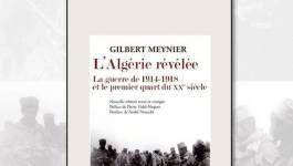 Rencontre jeudi au CCA à Paris avec l'historien Gilbert Meynier