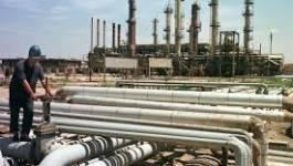 La forte production du pétrole ne plaide pas pour une hausse des prix
