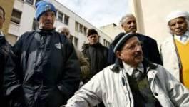 Le droit au séjour du retraité algérien