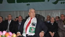 Aux congressistes du FLN : rendez ce sigle aux Algériens !