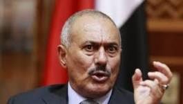 Yémen: Saleh dit avoir refusé les millions de dollars de Ryad